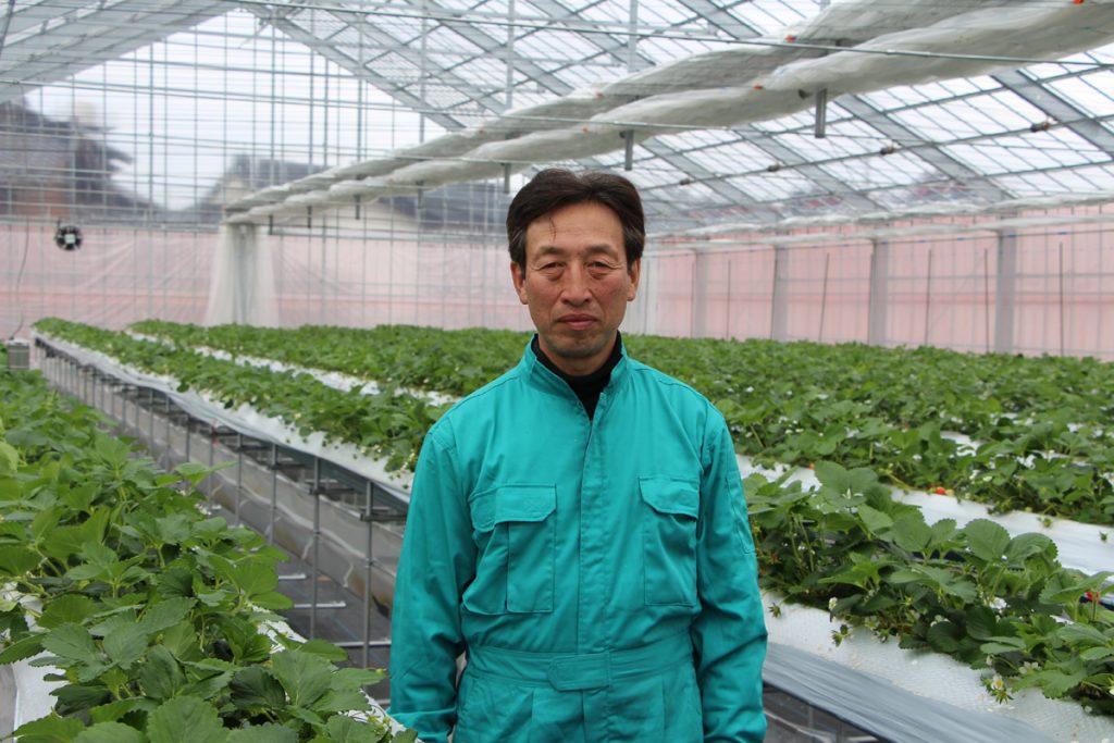 斉藤真一郎さん