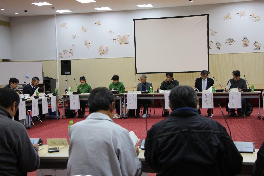 人・トキの共生の島づくり協議会総会